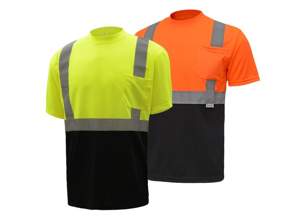 High Visibility Safety Apparel